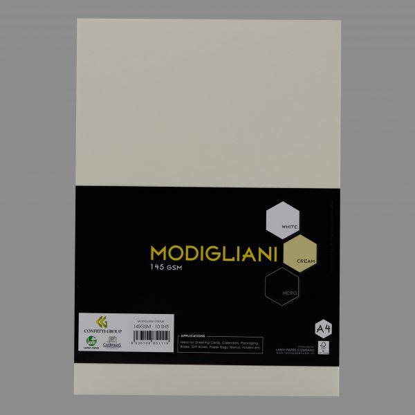 Modigliani cream 260