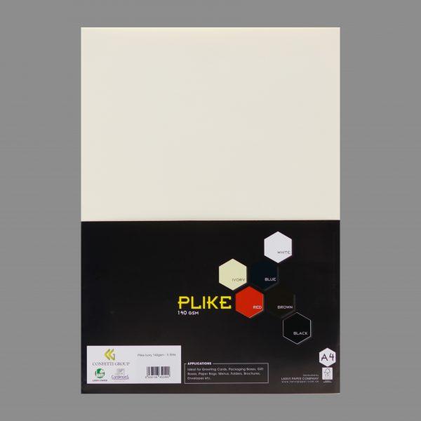 Plike Ivory 140