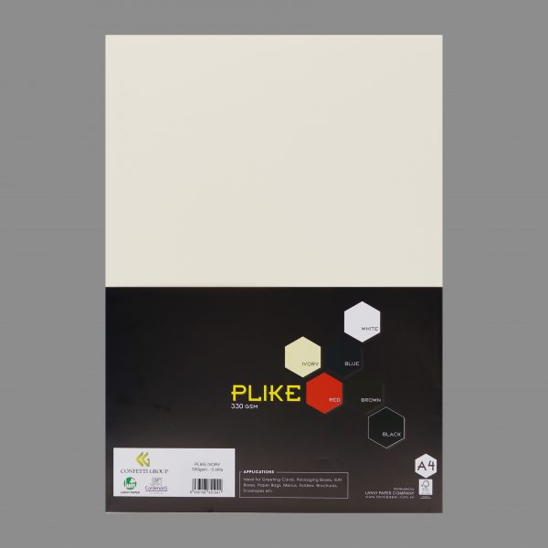 Plike Ivory 330