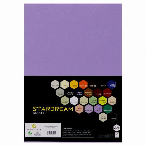 Stardream Amethyst (S22) 120