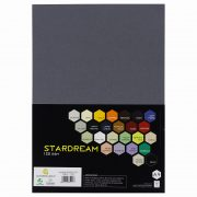 Stardream Anthracite 120