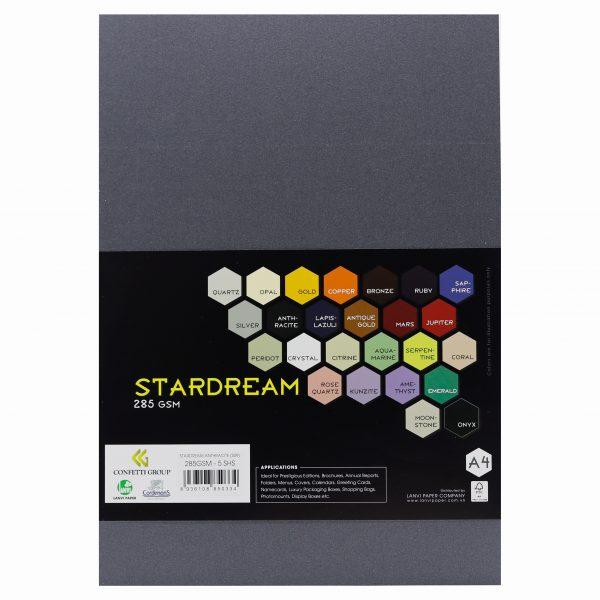 Stardream Anthracite 285