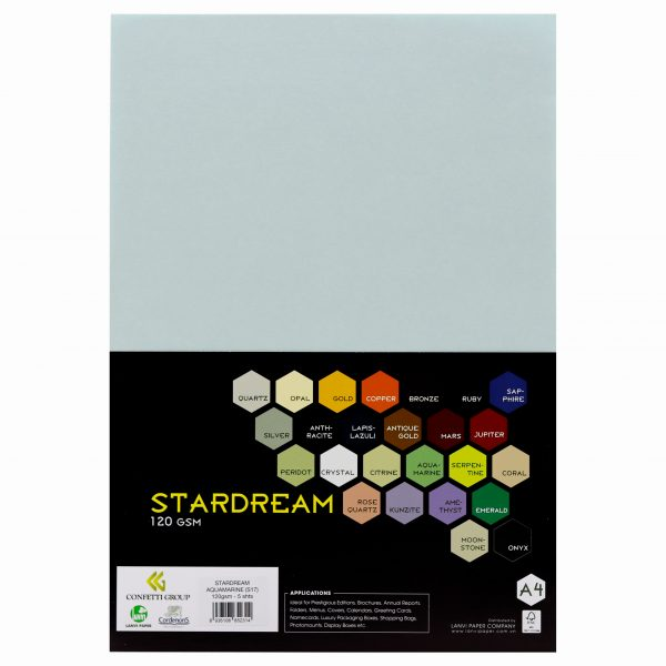 Stardream Aquamarine (S17) 120