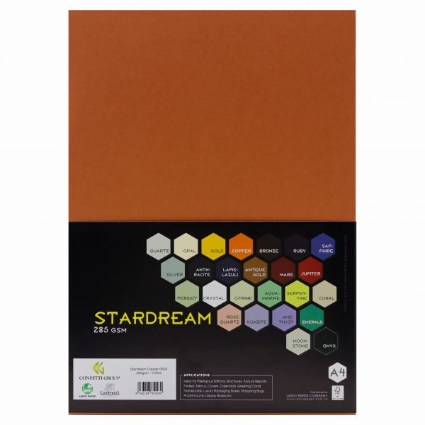 Stardream Copper 285