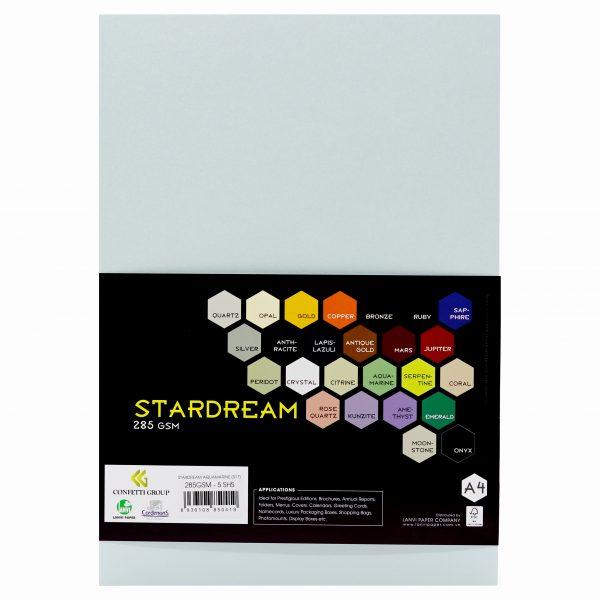 Stardream aquamarine (S17) 285
