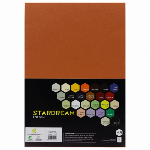 Stardream copper 120
