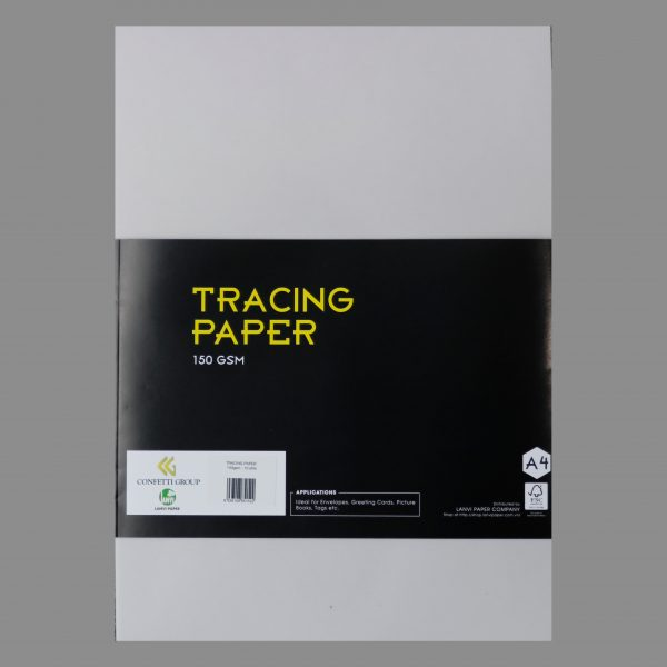 TRACING PAPER 150GSM