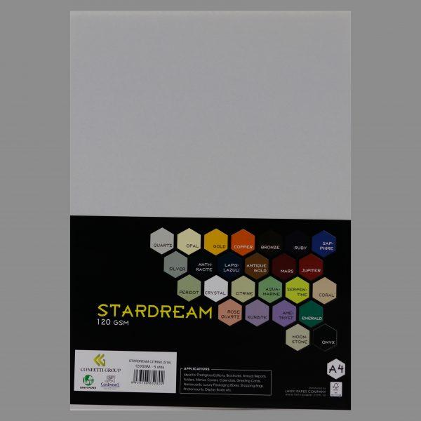 Stardream Citrine (S16) 120