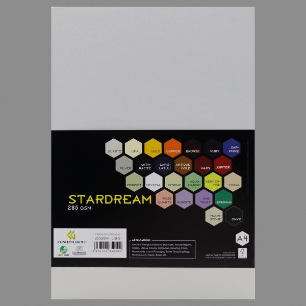 Stardream Citrine (S16) 285