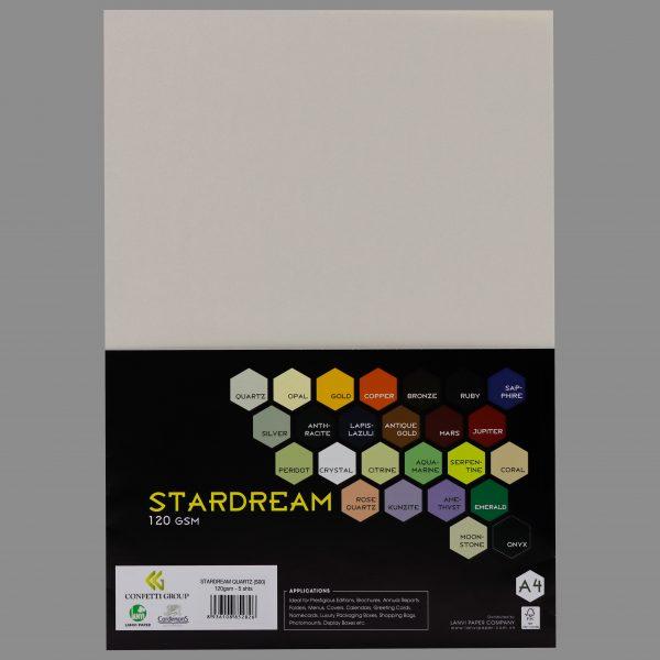 Stardream quazt 120