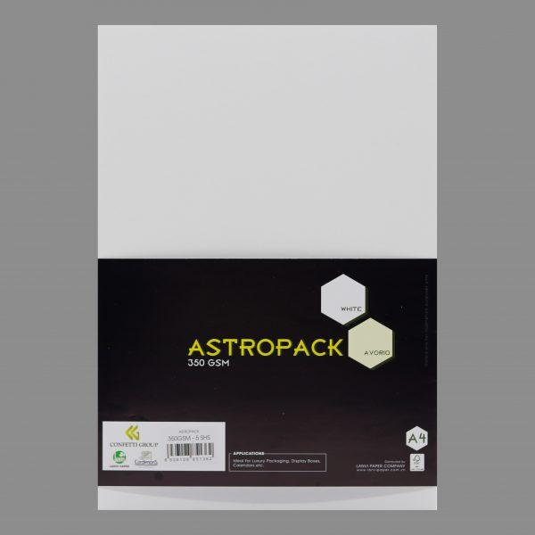 Astropack 350