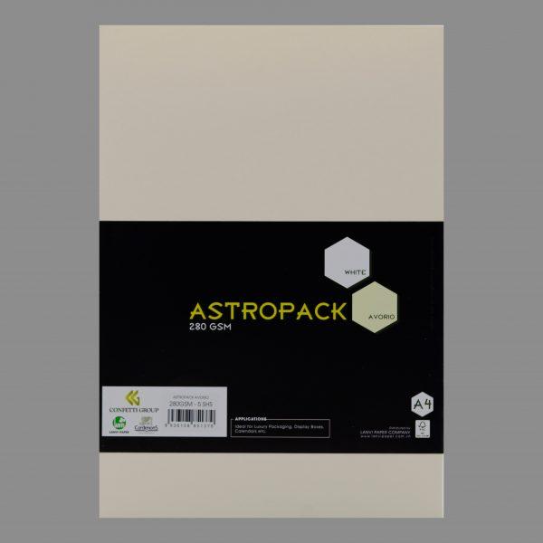 Astropack Avorio 350
