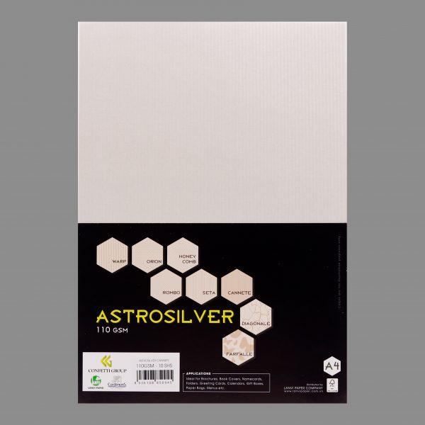 Astrosilver Canette