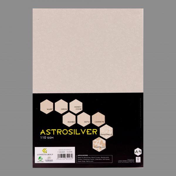 Astrosilver Farfalle