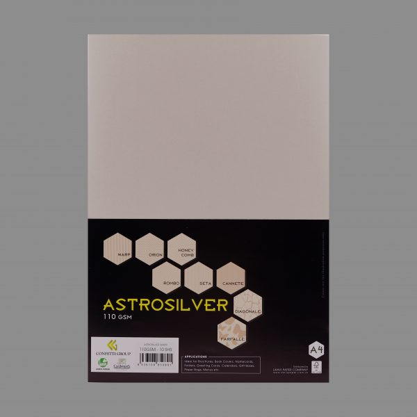 Astrosilver Orion 110