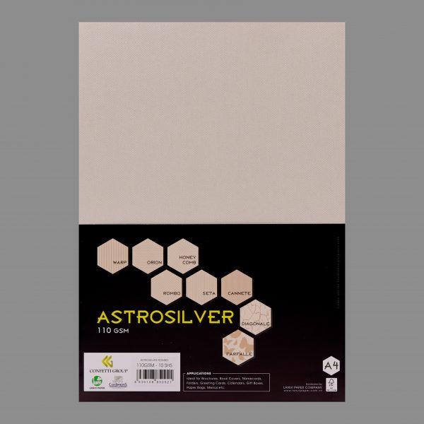 Astrosilver Rombo