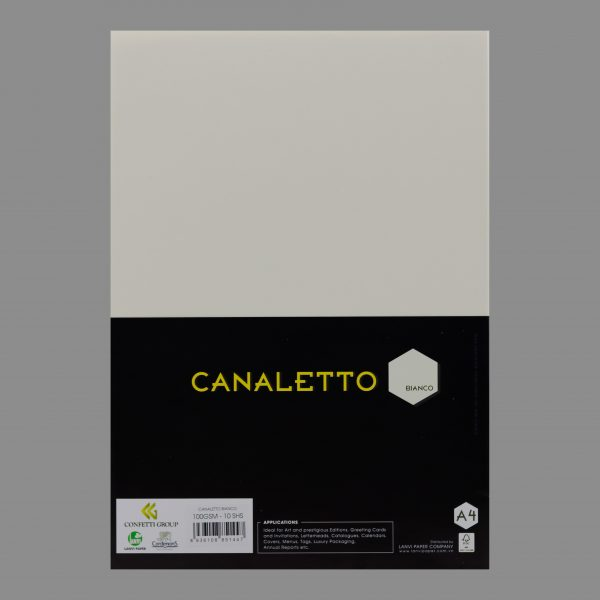 Canaletto Bianco 100