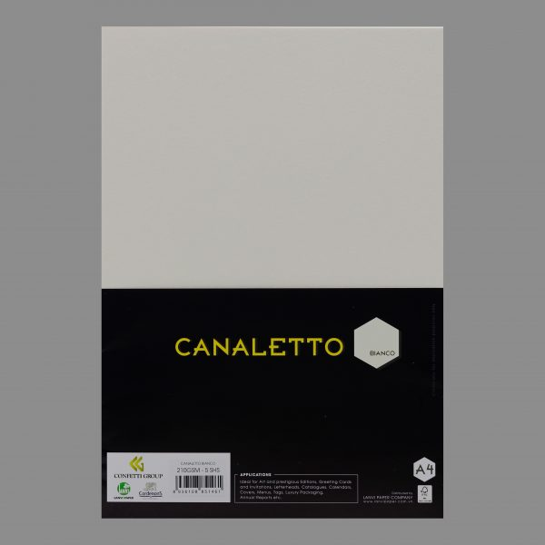 Canaletto Bianco 210