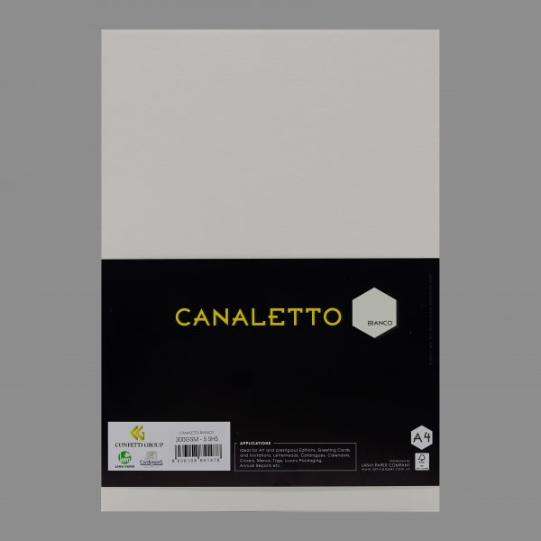 Canaletto Bianco 300