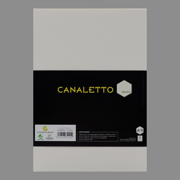 Canaletto bianco 160
