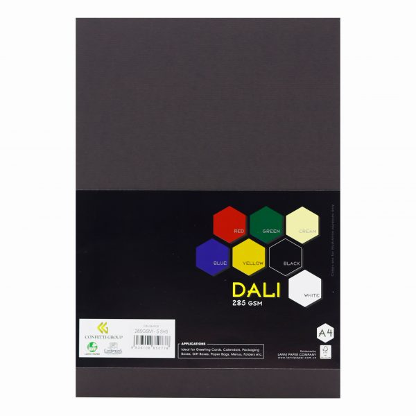 Dali Black 285