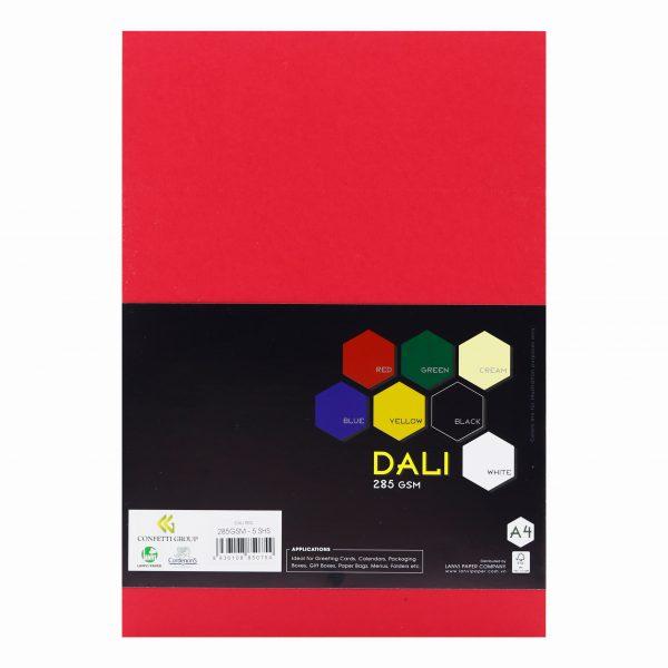Dali Red 285