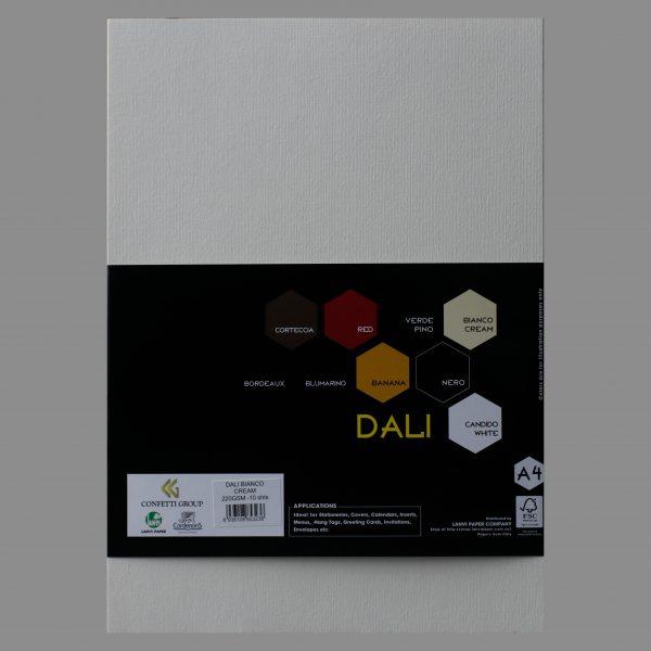 DALI BIANCO cream