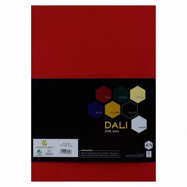 DALI RED