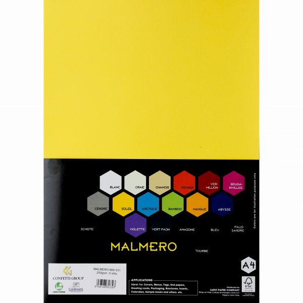 MALMERO MIX 031